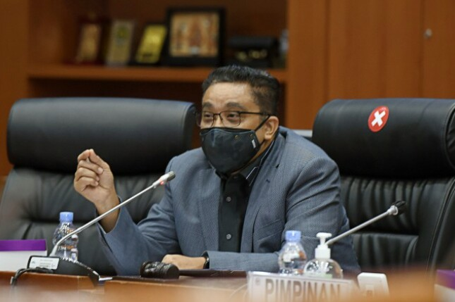 Wakil Ketua Komisi X DPR RI : Pertengahan September Akan Bahas Kembali RUU SKN, Tanpa Perdebatan