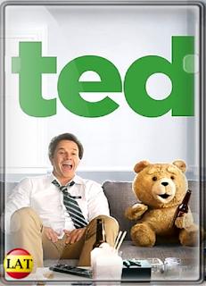 Ted (2012) DVDRIP LATINO