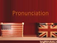 Perbedaan Pengucapan Kata Bahasa Inggris Amerika dan Britania yang Perlu Kamu Tahu