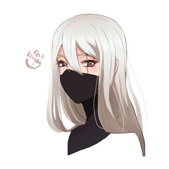 foto keren anime cewek
