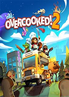 Overcooked 2 Torrent (PC)