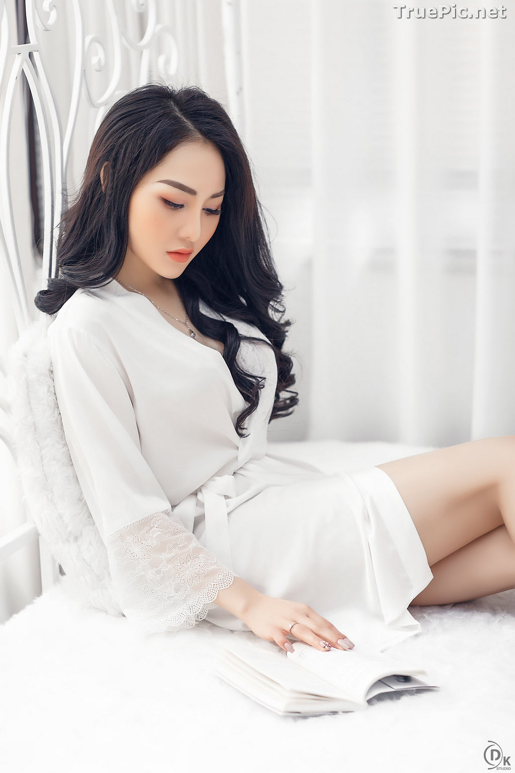 Image The Beauty of Vietnamese Girls – Photo Collection 2020 (#20) - TruePic.net - Picture-1