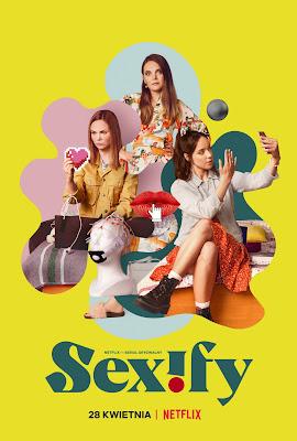 Sexify (2021) S01 English 5.1ch Complete WEB Series 720p HDRip ESub x264