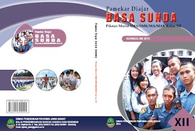Buku Bahasa Sunda SD