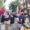 Semarak Ramadhan, Buss dan Forsa FHUB Bagi-Bagi Takjil