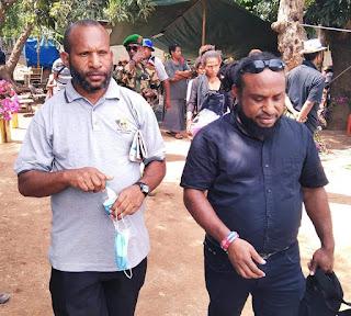 IdonNewsPaper:  UU Sementara Ditolak, ULMWP Tetap Maju