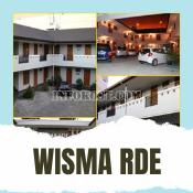 wisma RDE