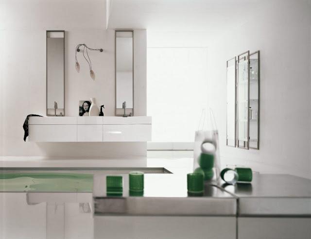 Bathroom Mirror Design America