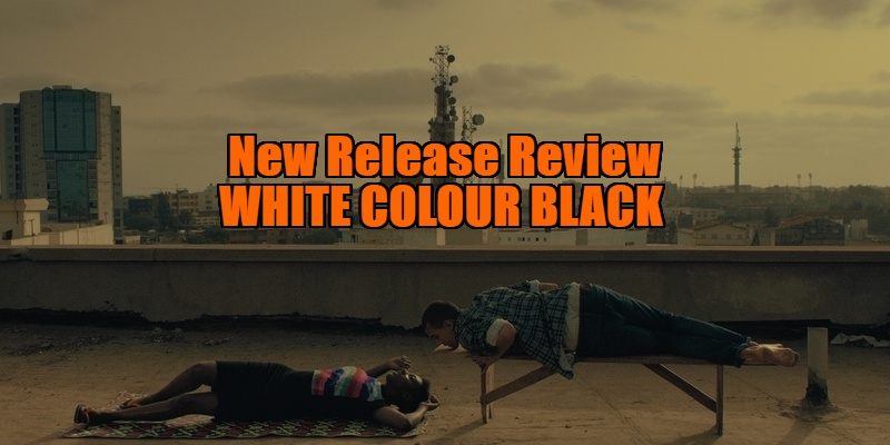 white colour black review