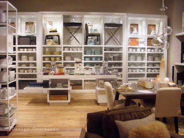 Design Gourmande West Elm In Dubai