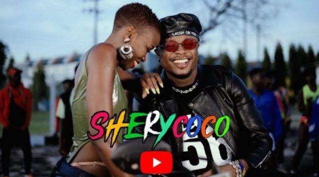 Video Abdukiba ft G nako - SHERY COCO Mp4 Download