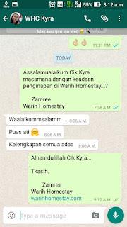 Warih-Homestay-Testimoni1-Cik-Kyra
