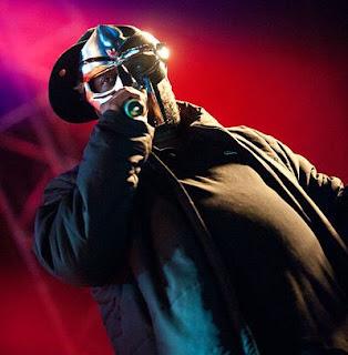 MF Doom dies at 49