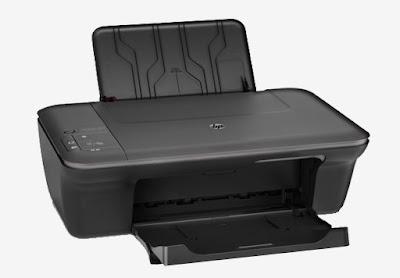 HP Deskjet 1056 Driver Download and Setup