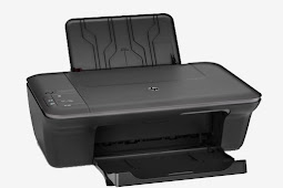 HP Deskjet 1056 Driver Download and Setup