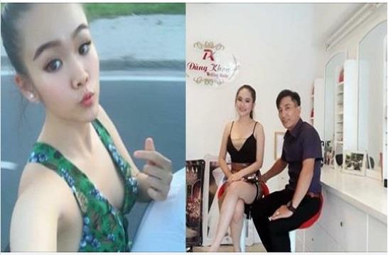 Vụ nữ sinh lớp 9 Thái Bình bị hại đời: Chân dung bố nuôi chuốc say đưa con gái vào tròng, dùng tiền bịt miệng bất thành