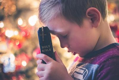 Nilai-Nilai yang Mempengaruhi Karakter Remaja dalam Agama Kristen