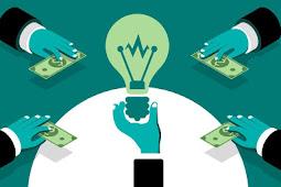 Investasi Equity Crowdfunding Membantu Anda Memulai Bisnis