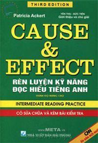 Rèn Luyện Kỹ Năng Đọc Hiểu Tiếng Anh Trình Độ Nâng Cao - Patricaia Ackert
