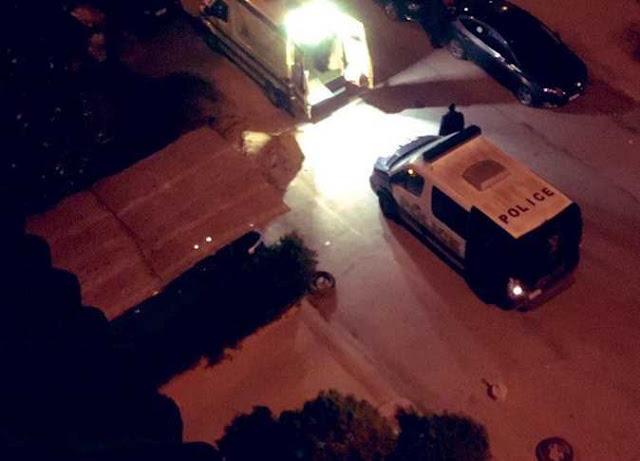 سقوط فتاة بعقار الشيخ زايد بلملابس الداخلية -شاهد التفاصيل -موقع اخبار فلسطين اليوم
