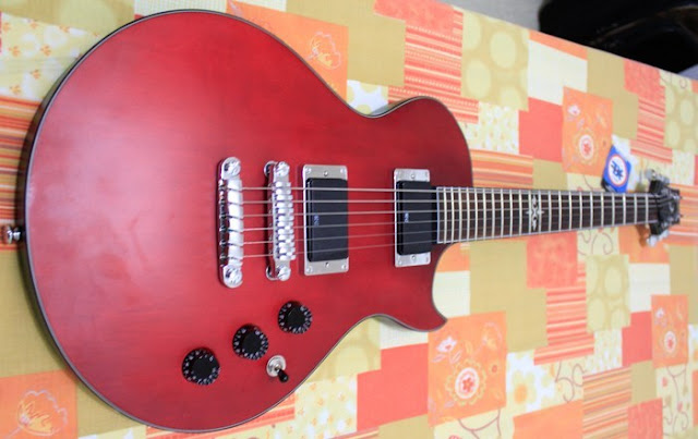 Ibanez ART120 Review and Test Drive