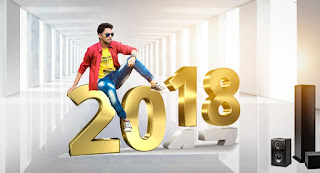 Happy New Year - 2018 || New year Editing|| PicsArt Photo Editing || PicsArt Manipulation Editing