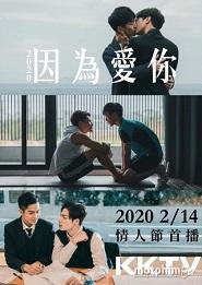 Bởi Vì Yêu - Because of You (2020)