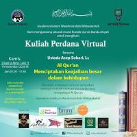 Kulper rumah Qur'an