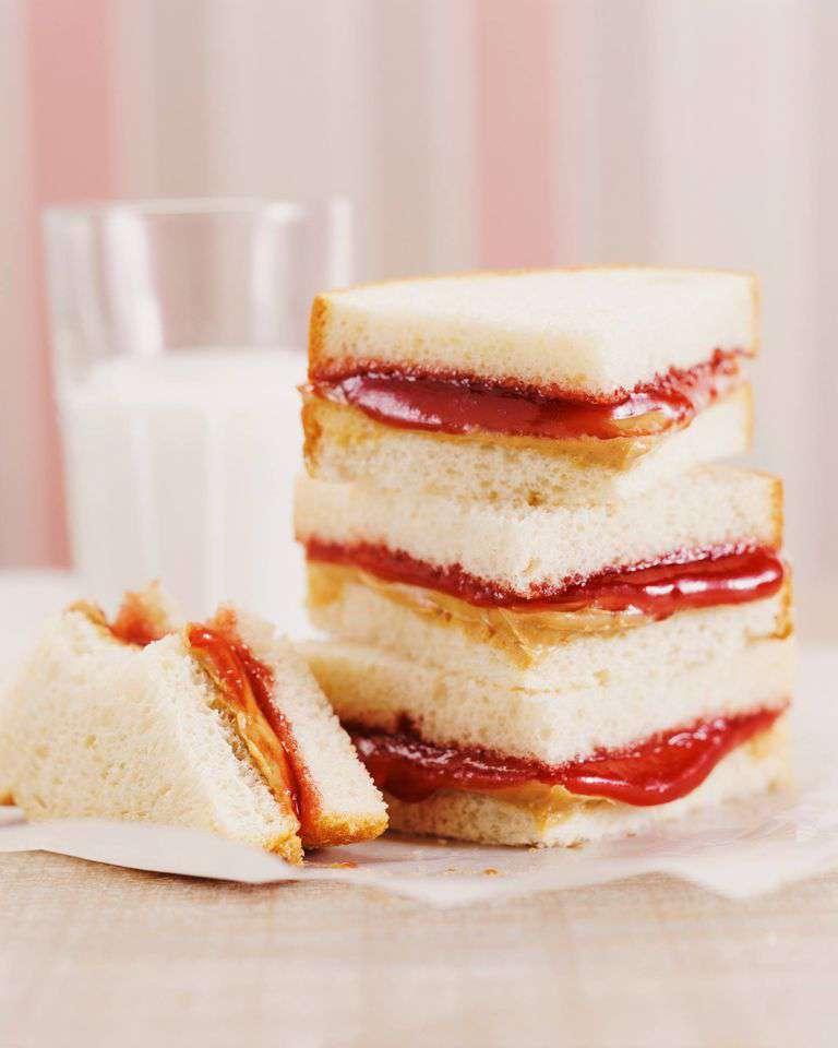 National Peanut Butter and Jelly Day Wishes Images download
