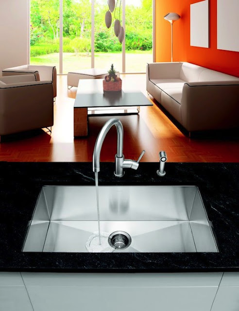 Best Kitchen Sinks And Faucets
