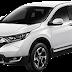 Honda Mobil Sales: All New Honda CR-V Hadir Dengan Sentuhan Interior Elegan