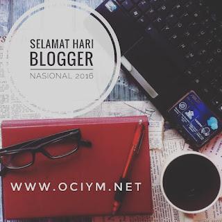 Selamat Hari Blogger Nasional! Ini 5 Blogger Favorit Ummi