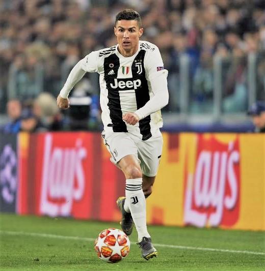 Serie A: Cristiano Ronaldo Plans To Retire