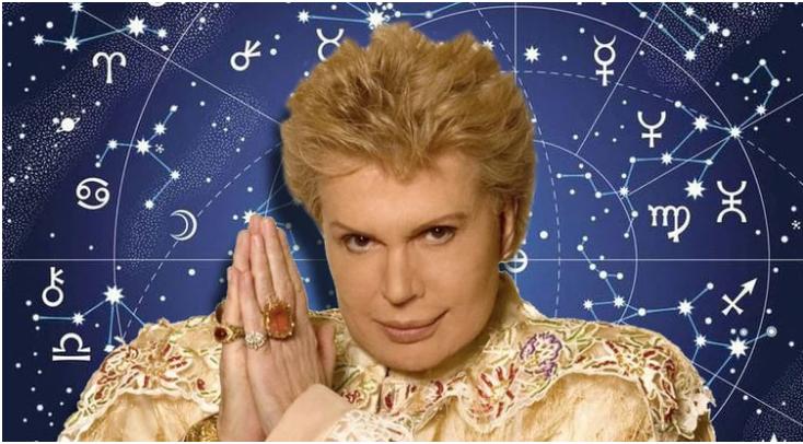 El astrólogo hispano, en sus mejores años, se convirtió en un ícono de la cultura popular latina / WEB