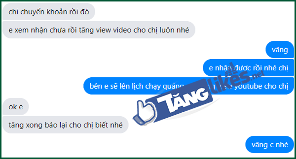 cach tang view youtube