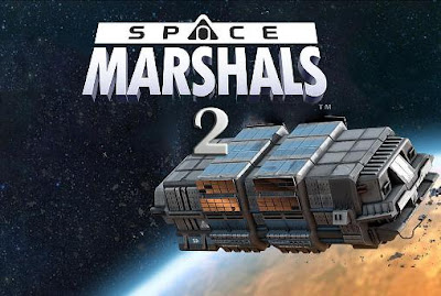 Download Game Android Gratis Space Marshals 2 apk + obb