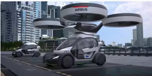 The future of robots 1