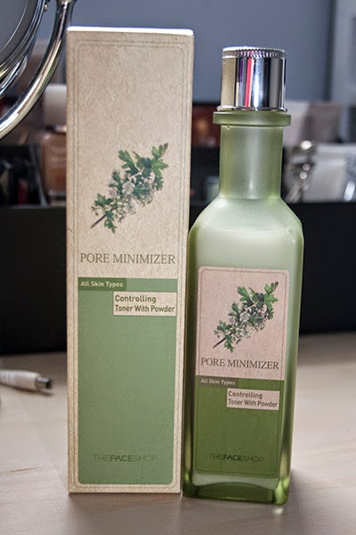 Pore Minimizer The Face Shop