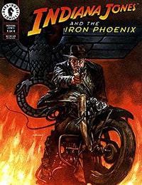 Indiana Jones and the Iron Phoenix