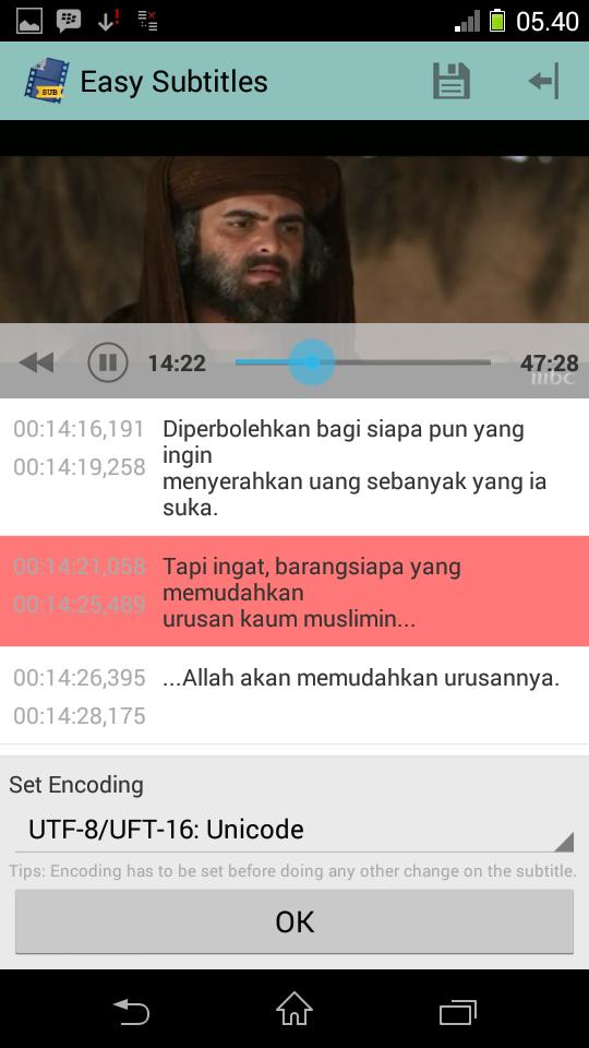 Easy Subtitles APK