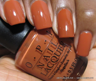 Another Bottle Of Polish Golden Rose With Protein 257 And Opi Ginger Bells