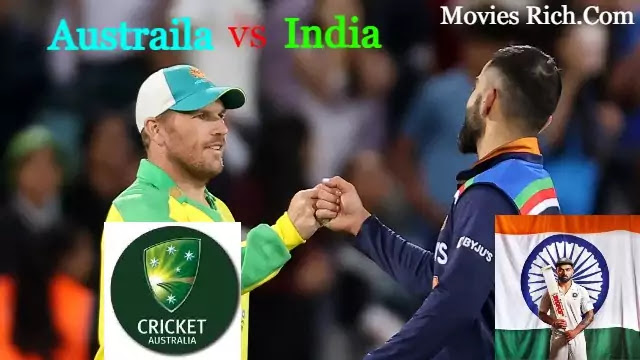 Australia vs India 3rd T20 Live Streaming Online Free