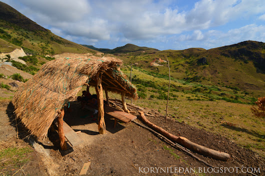 Breathtaking Batanes: The Island of Sabtang