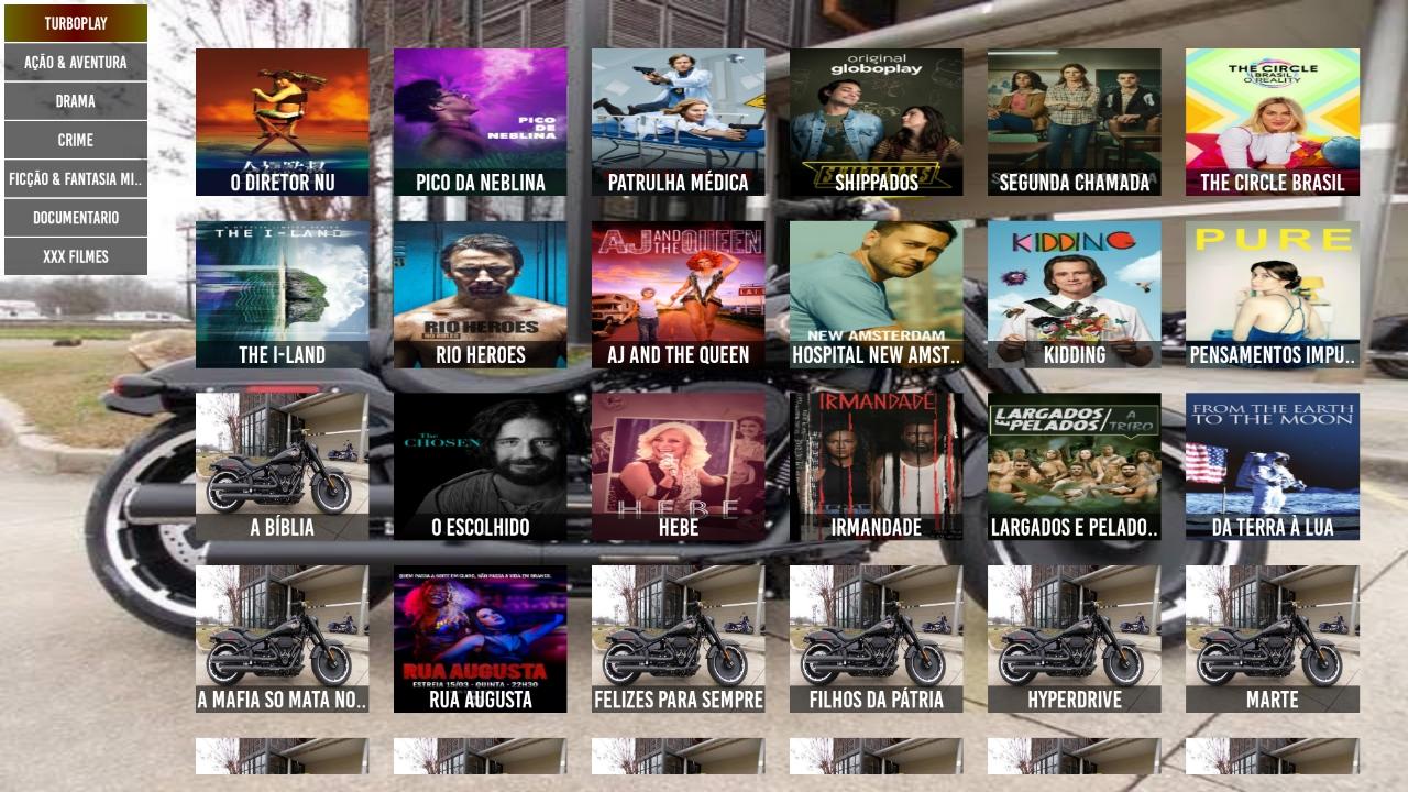 شاهد القنوات الامريكية المجانية منها وقنوات الكبار مجانا/Black-Tv
