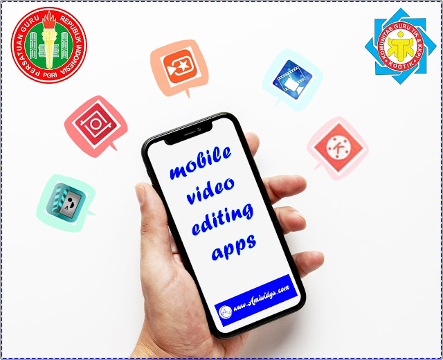 mobile editing video apps