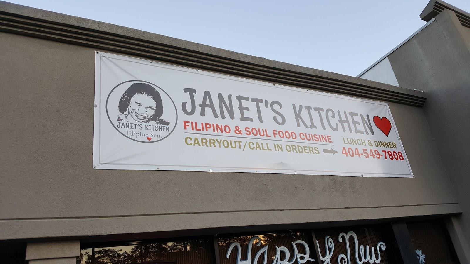 Decatur Janet S Kitchen