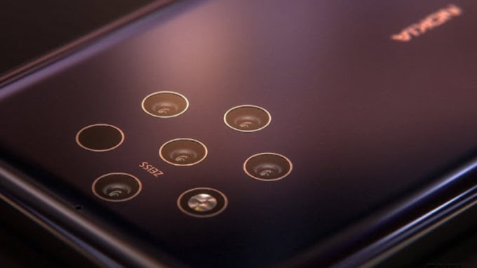Nokia 9 Full Specifications, Price and Features