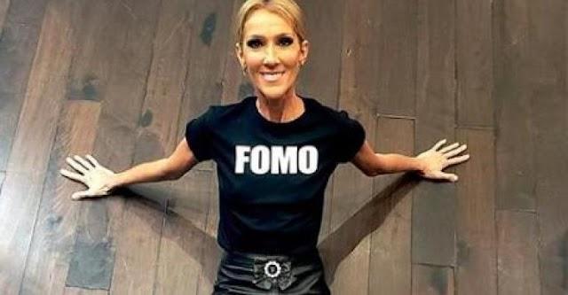 Céline Dion révèle sa toute nouvelle coupe de cheveux lors de la semaine de la mode à Paris