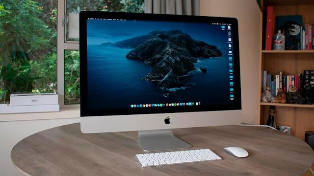 Apple iMac 27in (2020) Review