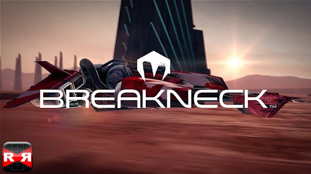 Breakneck Best iPhone 7 Games